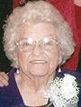 Annie Mae Thomas Eaker