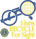 Lincolnton Lions Club Recycle for Sight