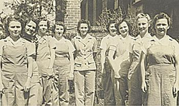 Kings Mountain Historical Museum Presents Pioneering Women of Cleveland County