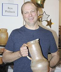 Cleveland County Arts Council Treasures of the Earth Pottery Show & Sale