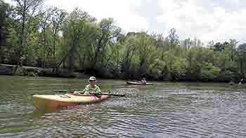 Broad River Greenway offers summer fun