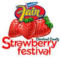 Strawberry Festival offers food, rides, music