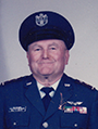 Lt. Col. Billy Craton Bostic