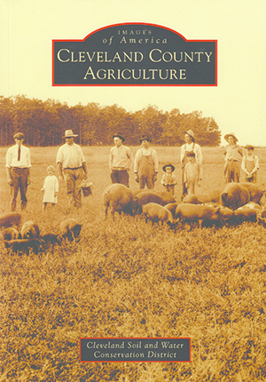 Agriculture over the decades... County's farming heritage highlighted in new book
