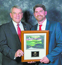 Farm Bureau Insurance Companies honor local agents