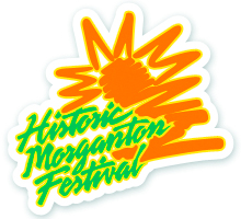 Historic Morganton Festival is September 9th & 10th 2016