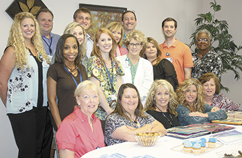 Hospice celebrates 30 years of caring