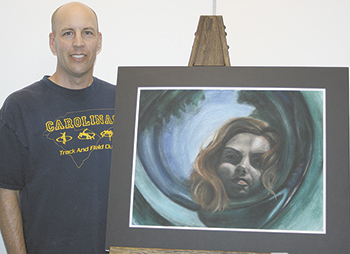 Annual Cleveland County Student Art Exhibit & Competition held