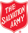 Salvation Army In new office