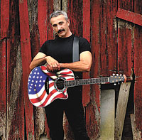 Aaron Tippin Concert To Benefit CRKA