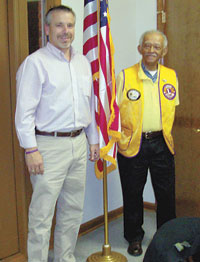 Lawndale Lions Club