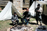"Kings Mountain Historical Museum's ""Spring Fling"""