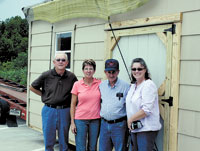 "Beekeepers  Get ""Honey House"""