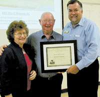Keep Shelby Beautiful Appearance Awards Announced
