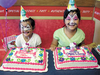 Life! Celebrating Life! That's What We're All About!