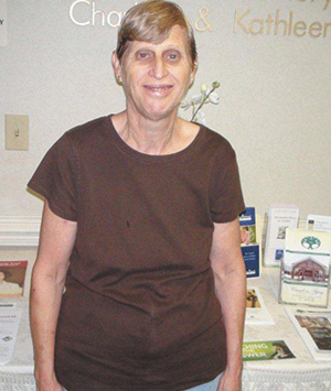 NEAL SENIOR CENTER VOLUNTEER SPOTLIGHT...