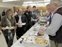 Local Foods Highlight of Annual Farm-City Breakfast