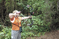 Elliott Farms Hosts Regions Archery Bow Hunters Pro/Am Tour