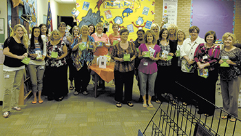 Super Walmart Surprises Township Three Teachers