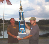 2010 Carp Anglers Classic Crowned!