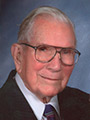"Rev. James ""Jim"" T. Lochridge, Sr."