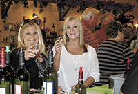 Woodmill Winery Celebrates!