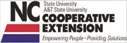NC Cooperative Extension Seeks Nominations for Scholarship