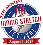 7th Inning Stretch's goal: Thank community