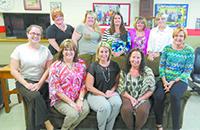 Alpha Delta Kappa, International Honorary Organization for Women Educators