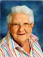 Annie Laura Bingham Ramsaur