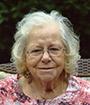 Edith Bradley Bain