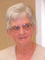 Barbara Ann Cain Harris
