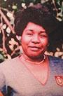 Dorothy Lee Ross Beam