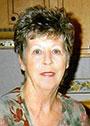 Betty Arlene Waters Phillips