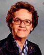Betty Jenkins Washburn