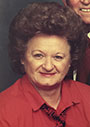 Betty Jean Saine Barrett