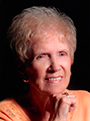Betty Jean McGinnis Walker