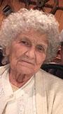 Margie Mae Blanton