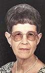 Hazel Sanders Bollinger