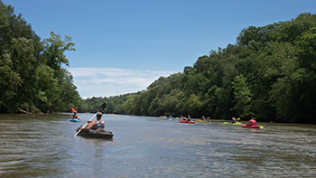 Broad Riverkeeper to host Broad River Race June 1