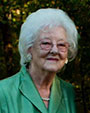 Margaret Ramsey Brown