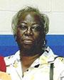 Mildred Louise Brunson