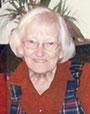 Etta Frances Bryant