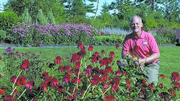 Master Gardeners offer break from 'cabin fever'