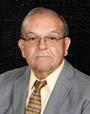Norman Eugene Bumgardner