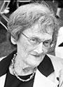 Louise Ballard Burleson
