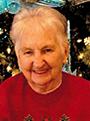 Evelyn Mae Lewis Butler