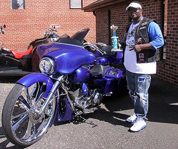 Best of Show - Bike