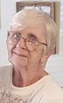 Carolyn Wright Dellinger
