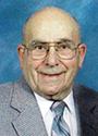 Charles James Gervason